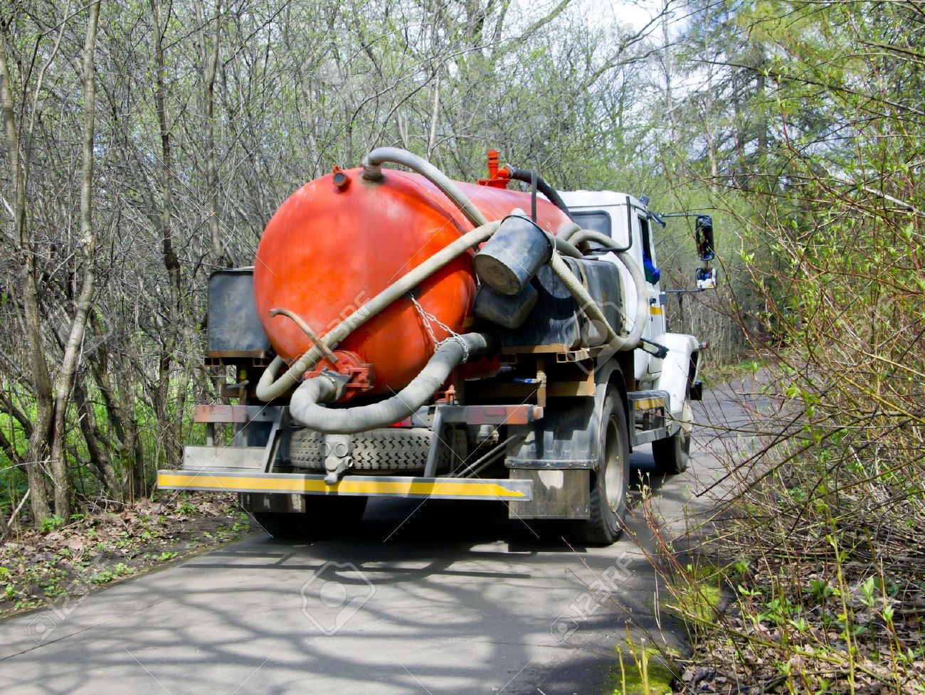 Septic Tank Maintenance | Septic Service Cleaning | Septic